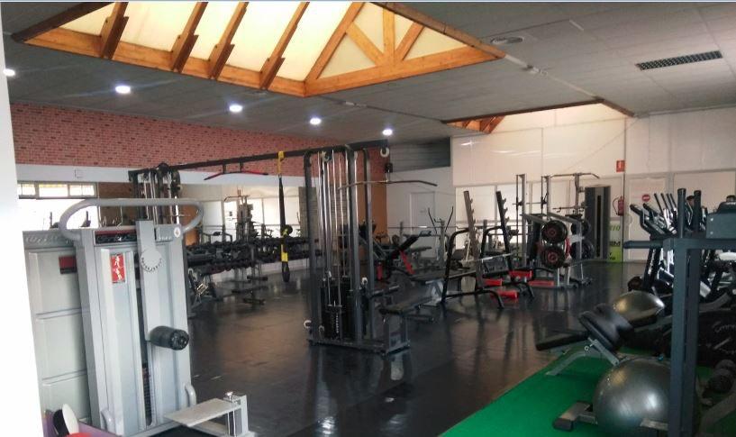 Foto 1 Oferta Extrem Fitness Miajadas {2} - GymForLess
