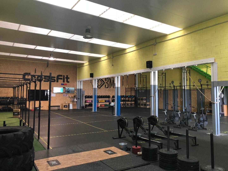 3MD CrossFit