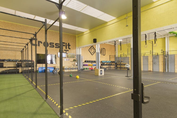 3MD CrossFit