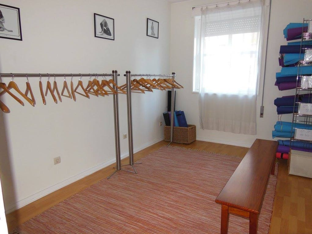 Vidya - Academia de Yoga do Porto