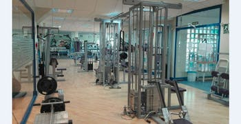 Zenithgo Fitness & Health Club