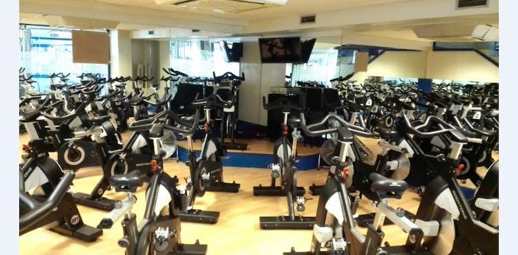Zenithgo Fitness & Health Club