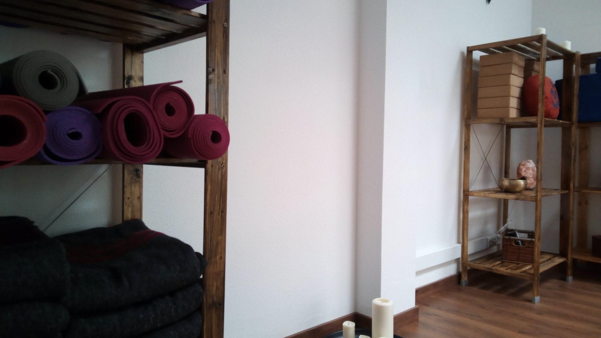 Picture 2 Deals for Prácticamente Yoga Olesa de Montserrat {2}