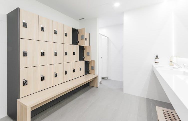 Minimfit studio