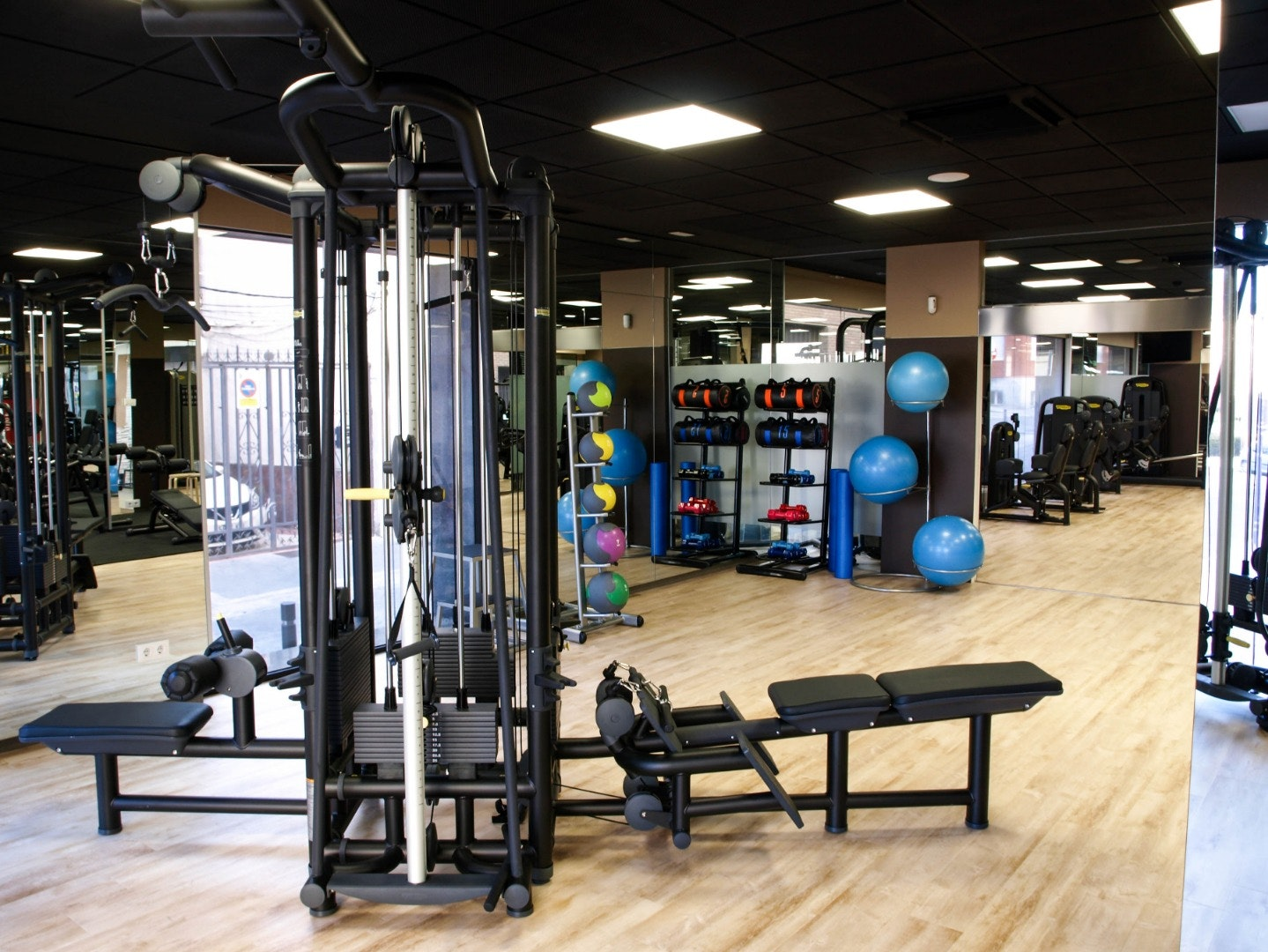 Foto 5 Oferta Kinesia Health & Sport Guadalajara {2} - GymForLess