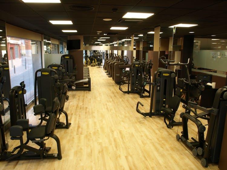 Kinesia Health & Sport
