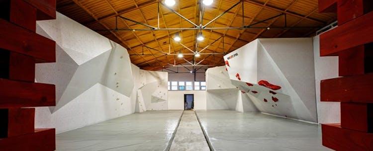 Vertigo Climbing Center