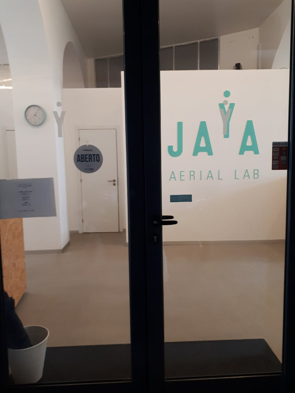 Jaya Aerial Lab