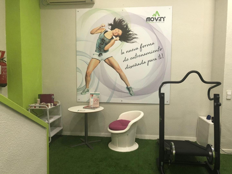 Foto 3 Oferta Movin Woman Fitness Arturo Soria Madrid {2} - GymForLess