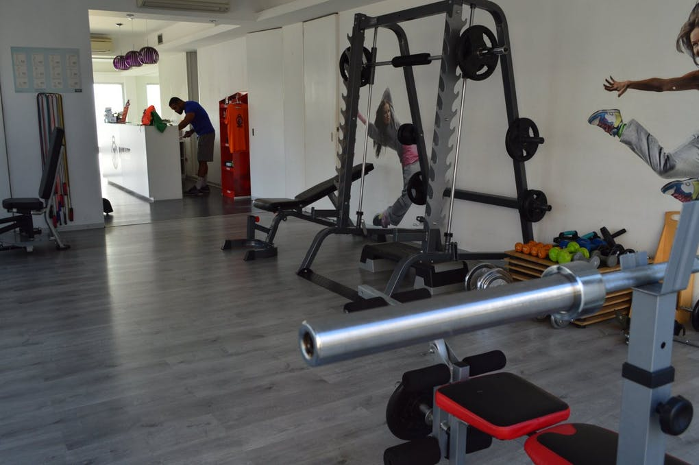 Ramalde Fitness Club