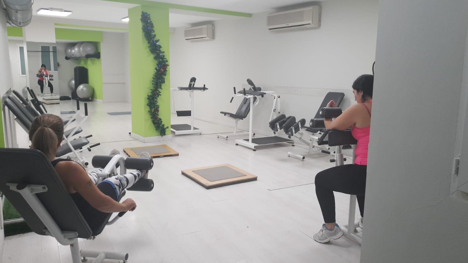 Foto 2 Oferta Movin Woman Fitness Hermosilla Madrid {2} - GymForLess