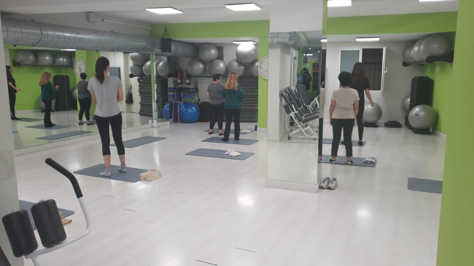 Foto 0 Oferta Movin Woman Fitness Hermosilla Madrid {2} - GymForLess