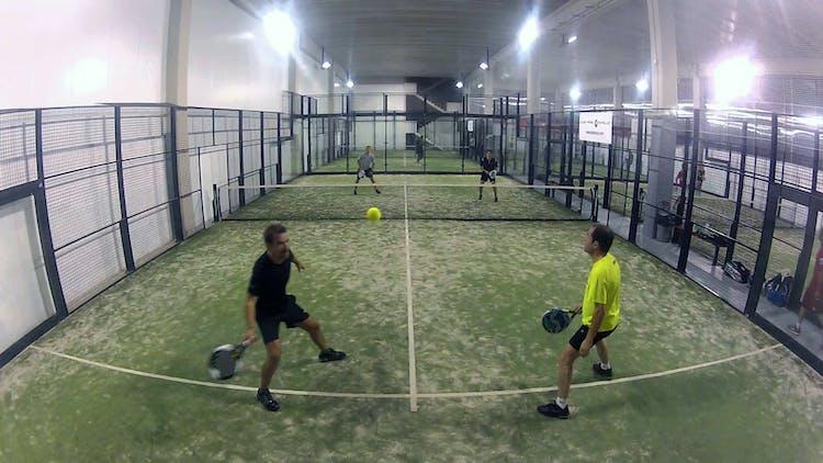 Club de Padel Ripollet