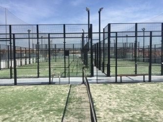 Picture 0 Deals for Club de Padel Ripollet Ripollet {2}