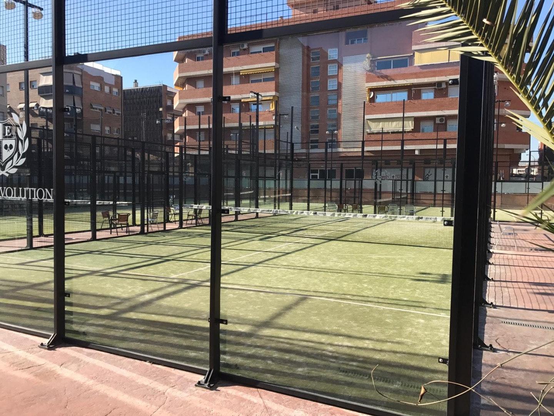 Picture 1 Deals for Padel Cerdanyola Cerdanyola del Vallès {2}