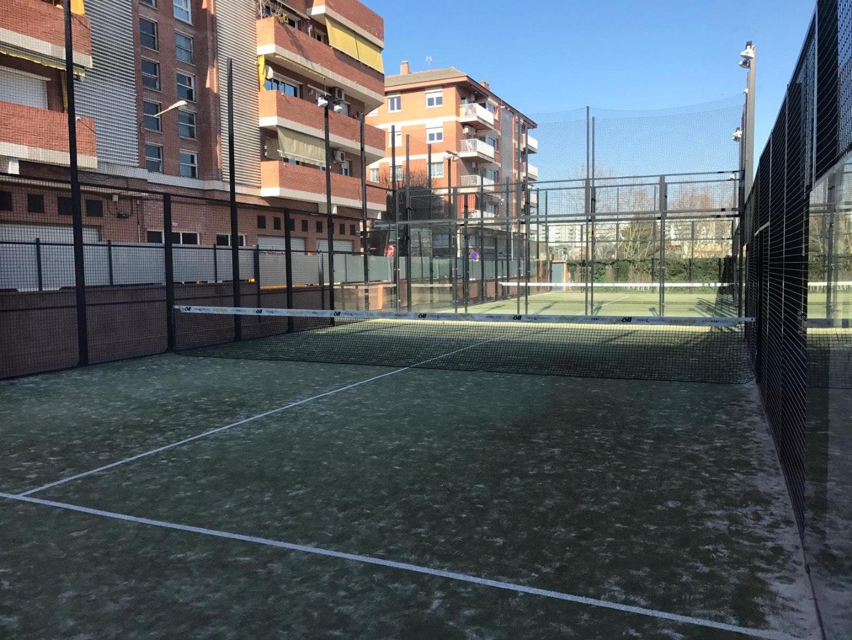Picture 4 Deals for Padel Cerdanyola Cerdanyola del Vallès {2}