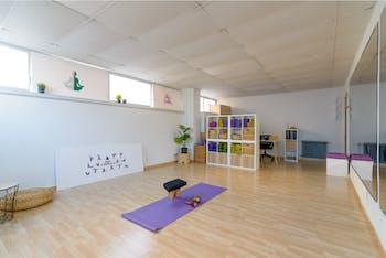 VL mindfulness y yoga