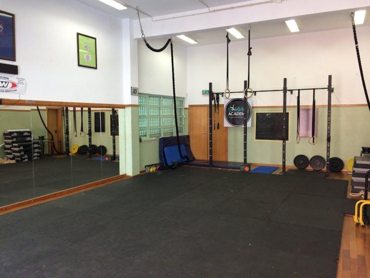 Gymno Academy