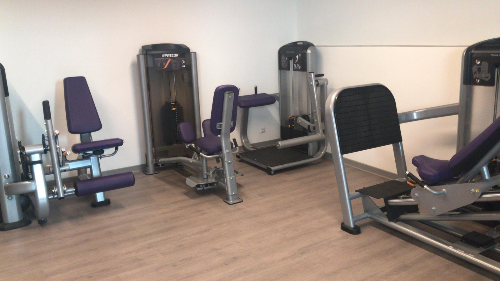 Picture 1 Deals for Anytime Fitness Mollet Mollet del Vallès {2}