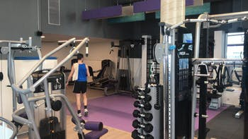 Anytime Fitness Mollet