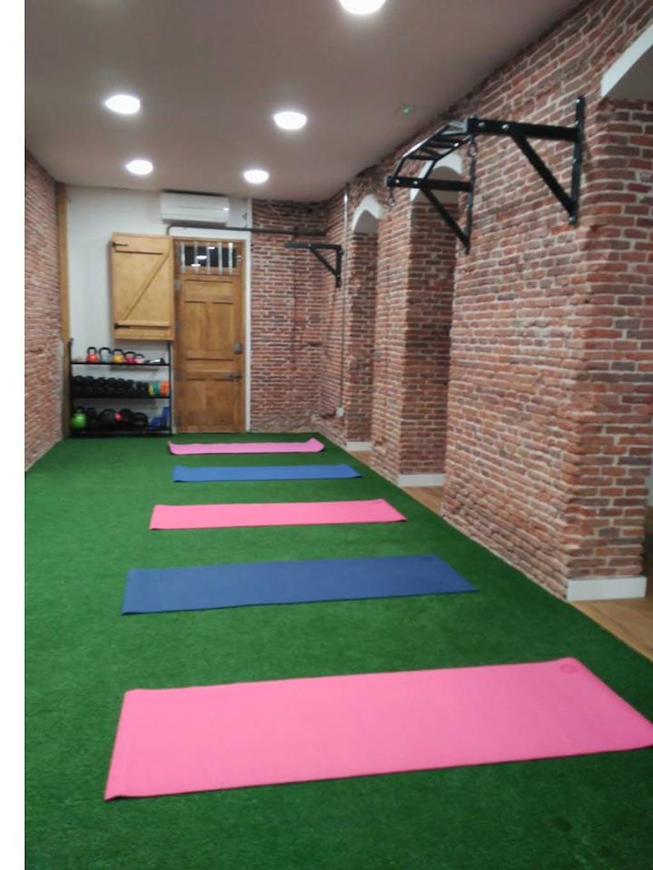 Wellness Center Nuria Donaldson