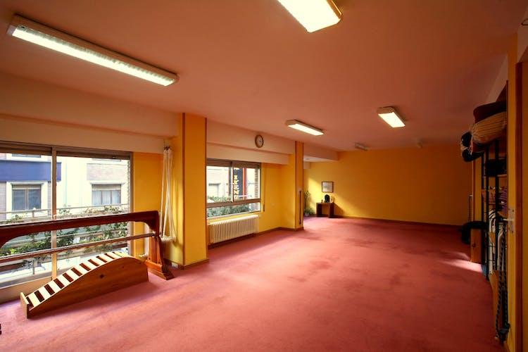 Centro de Yoga de León – Burgo Nuevo