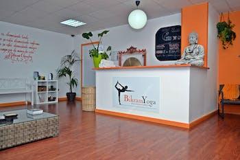 Bikram Yoga Majadahonda
