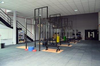 Capsule CrossFit
