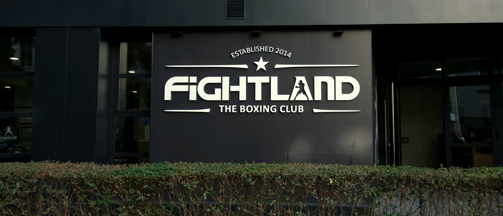 Fightland Sevilla
