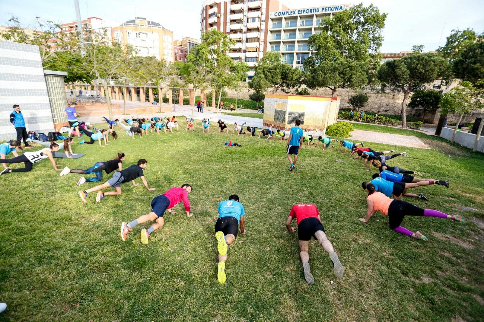 Sanus Vitae - Alzira Club de corredores