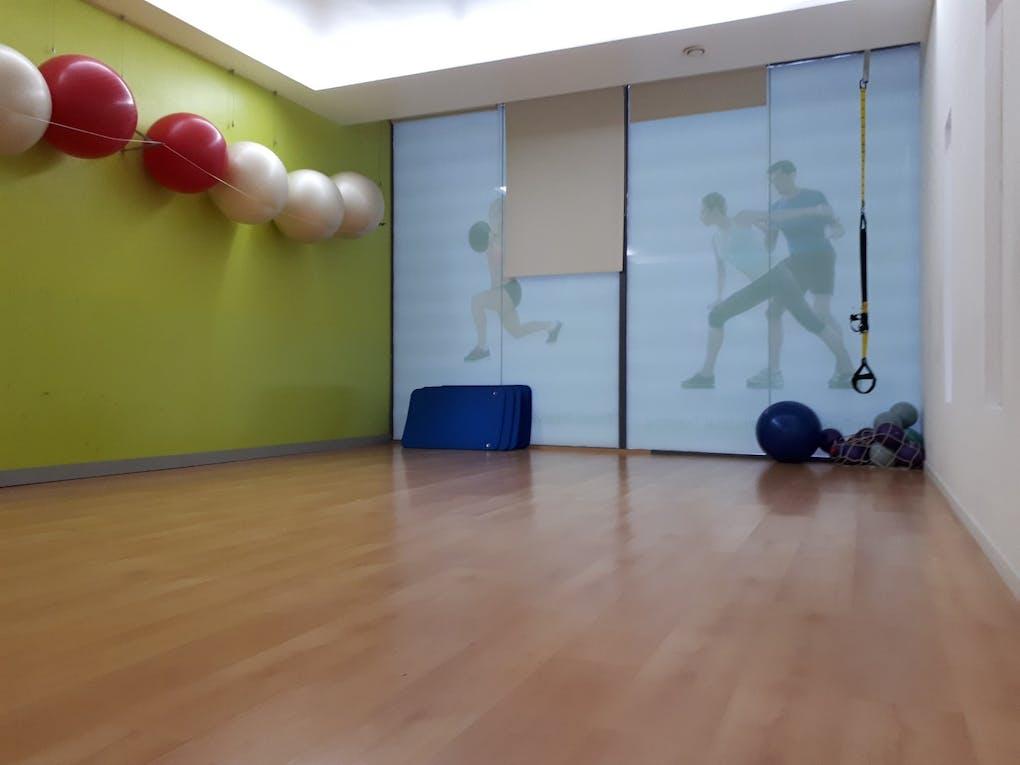 Studio In