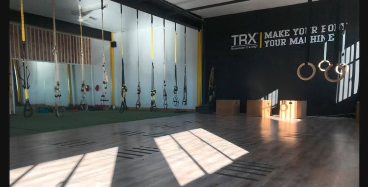 Training Center VLC