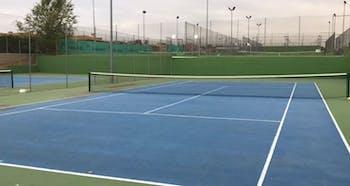 Club de tenis y padel el Coto
