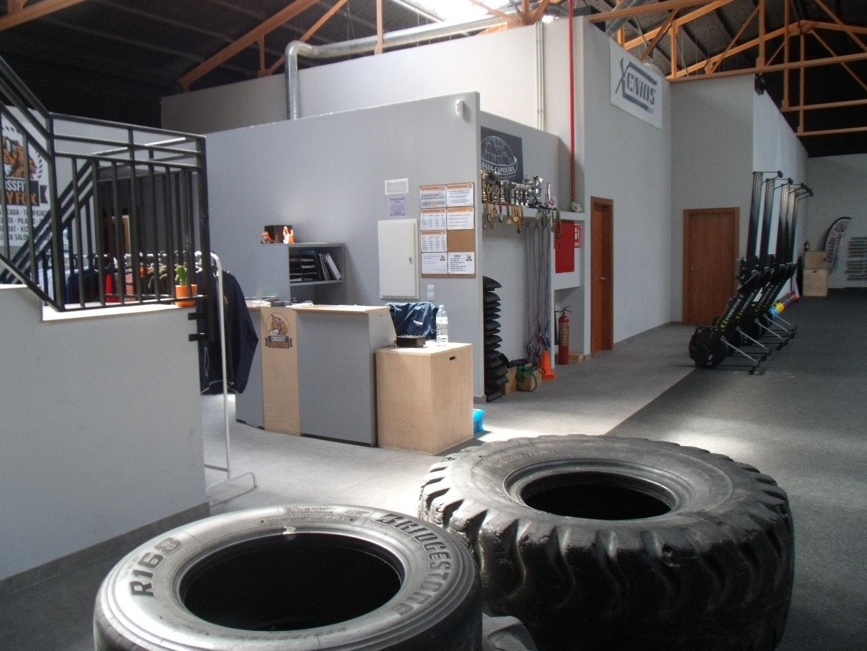 Foto 4 Oferta Crossfit Grey Fox Barberà del Vallès {2} - GymForLess