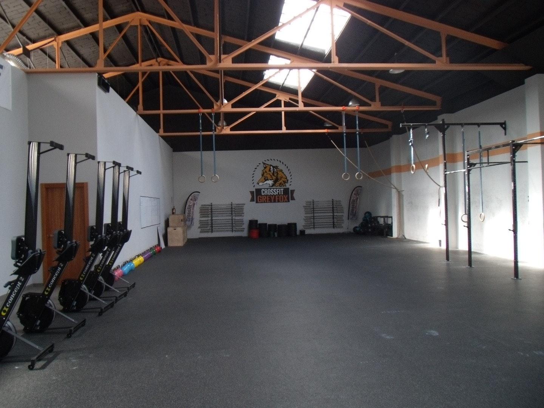Foto 0 Oferta Crossfit Grey Fox Barberà del Vallès {2} - GymForLess