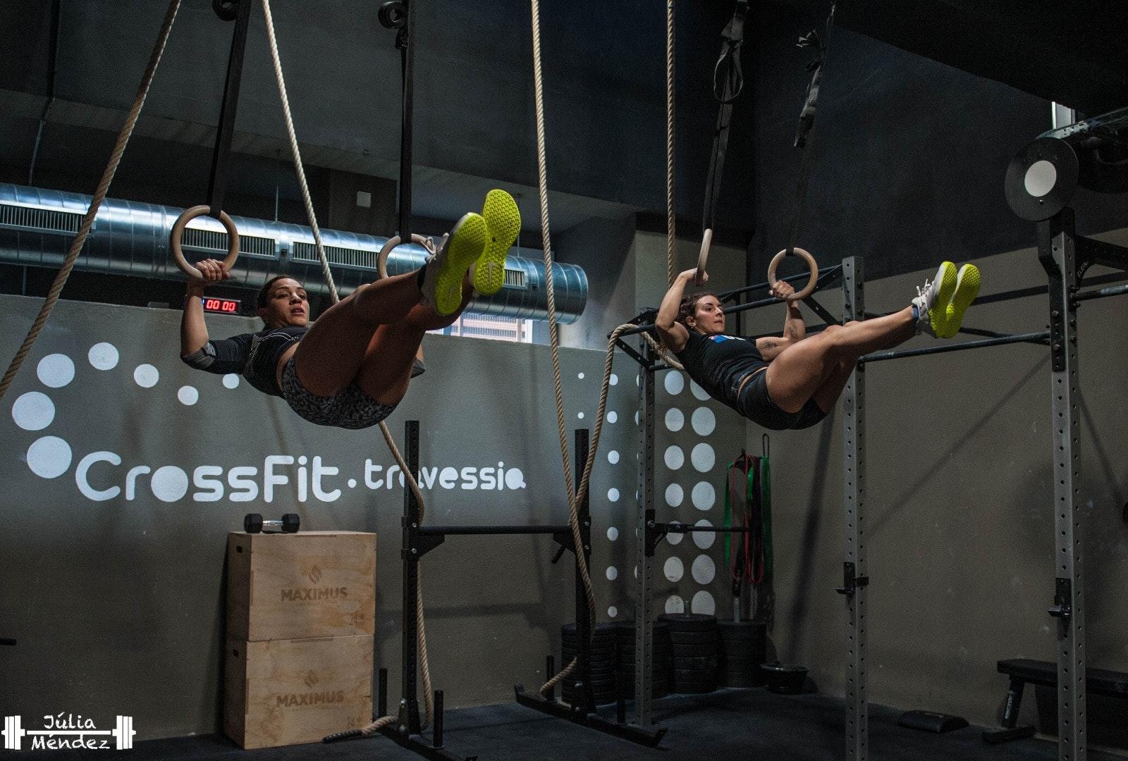 Picture 5 Deals for CrossFit Travessia L'Hospitalet de Llobregat {2}