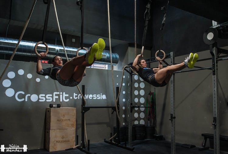 CrossFit Travessia
