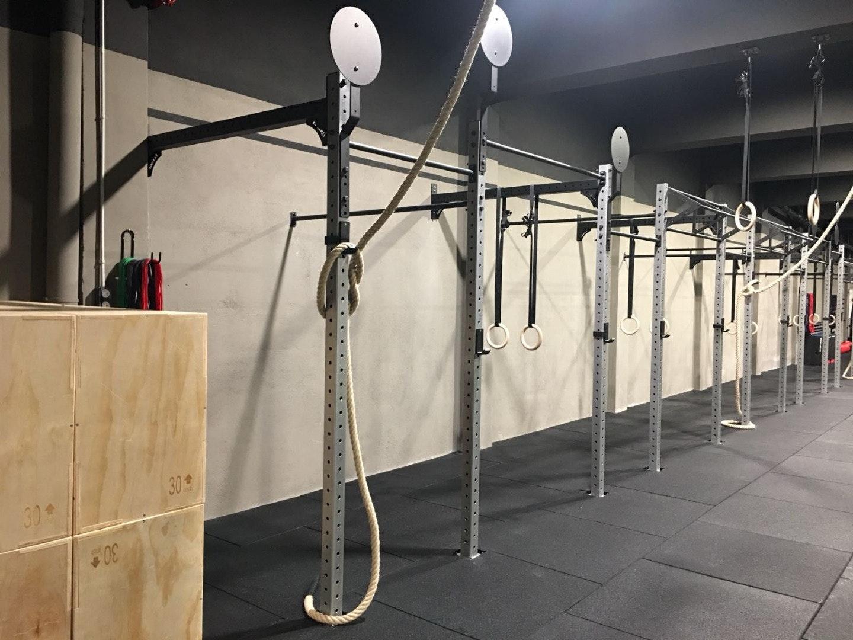 Picture 3 Deals for CrossFit Travessia L'Hospitalet de Llobregat {2}