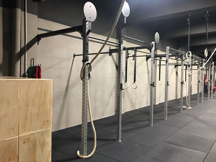 CrossFit Travessia