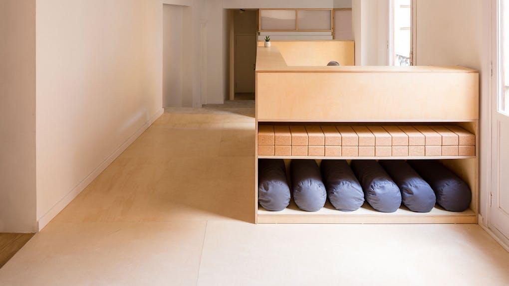 The Yoga Box