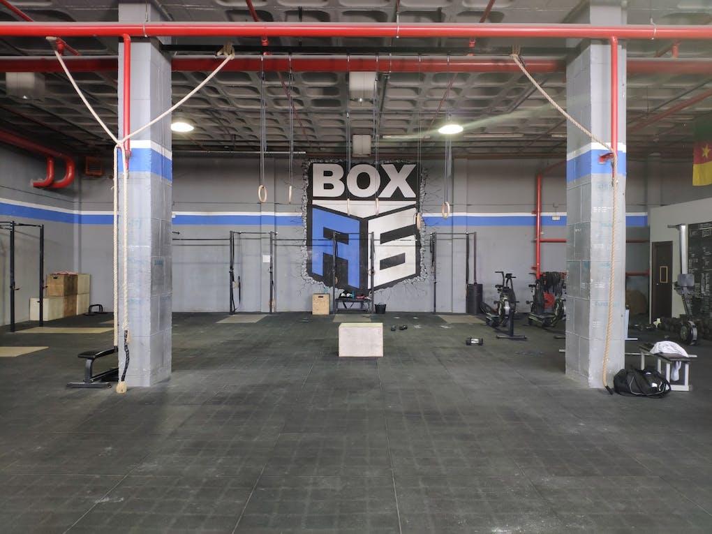 Box A6