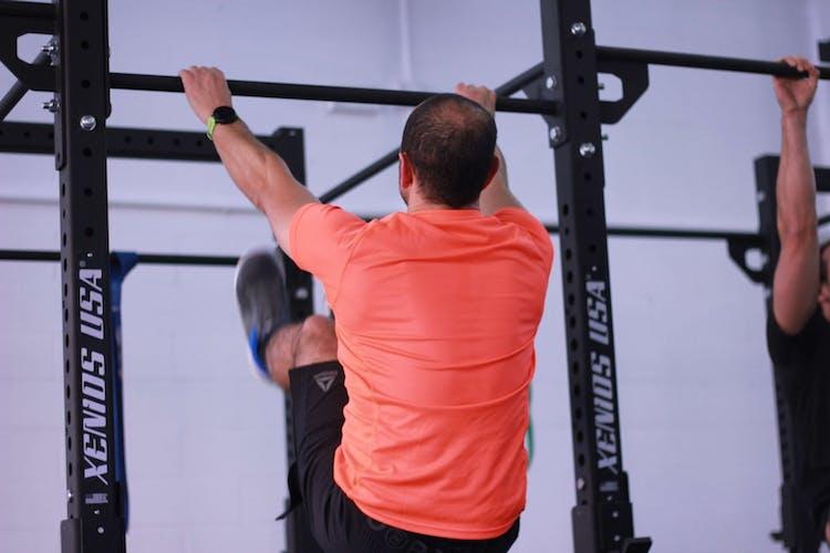Wairua CrossFit