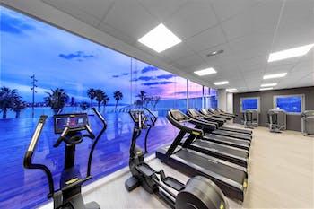 Bliss Gym