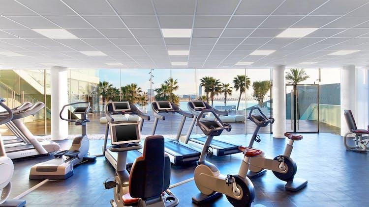 Gym W Barcelona