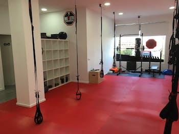 Health Training electroestimulación