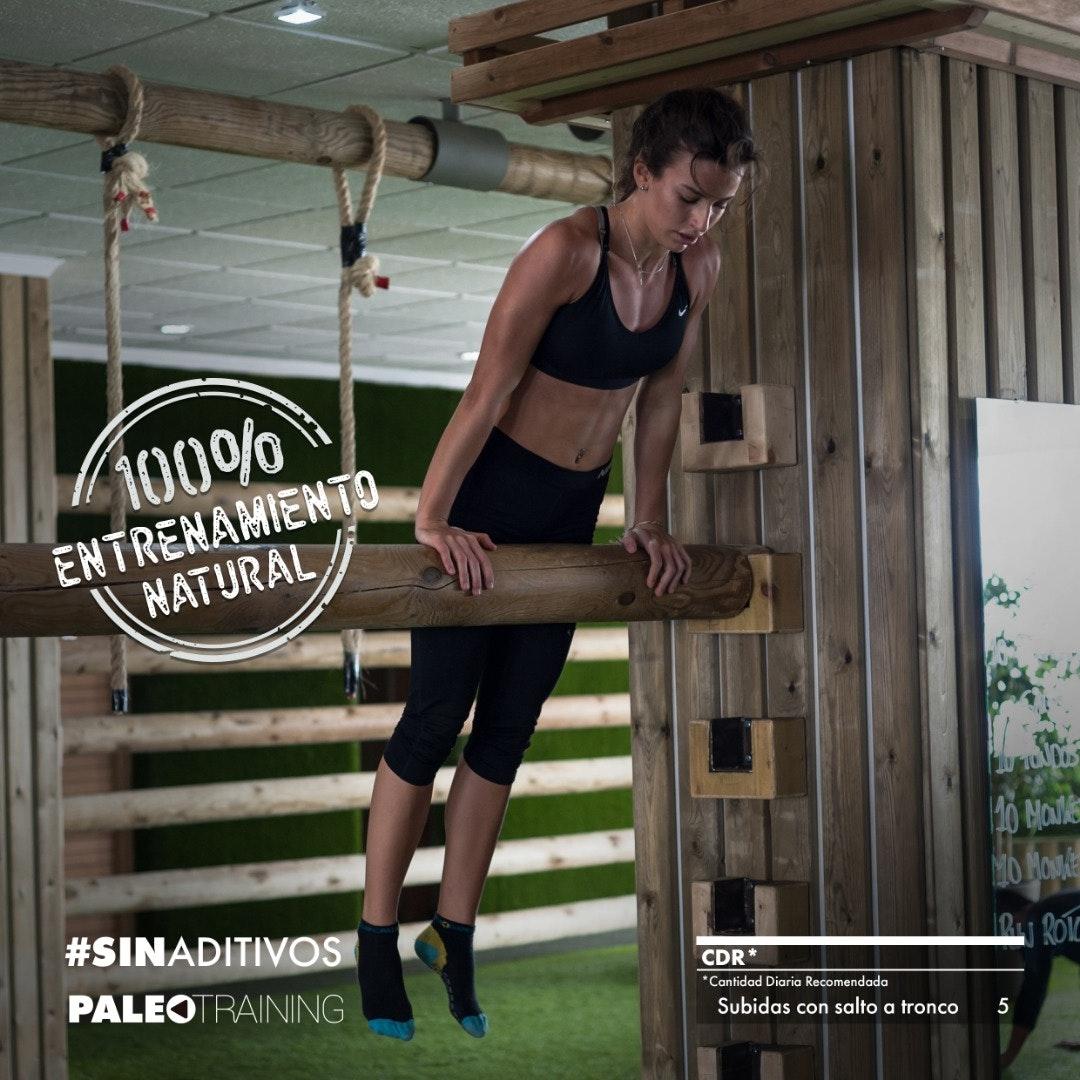 Foto 3 Oferta PaleoTraining Madrid Madrid {2} - GymForLess