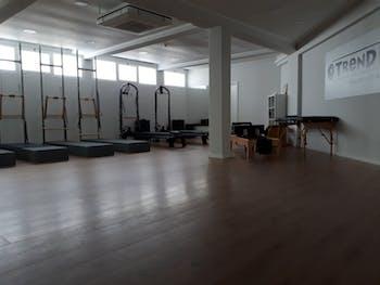 Trend Pilates