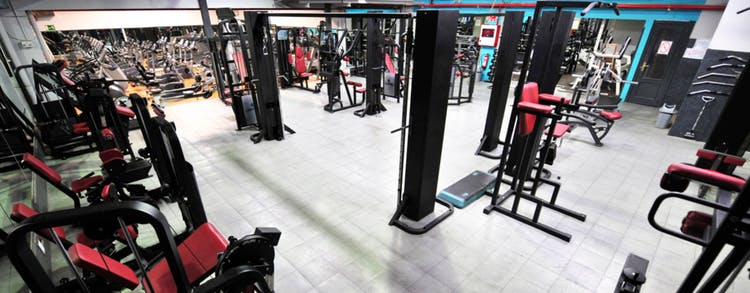 Human Sport Center