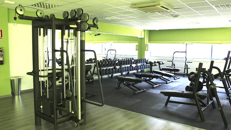 Ball Padel Fitness Center