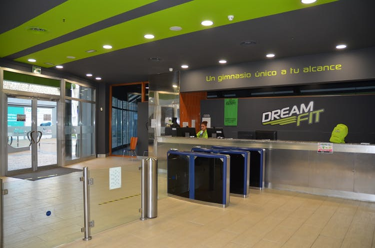 Dreamfit Alicante